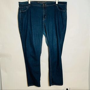 Ahsley Stewart tall and skinny  jeans size 24 tall